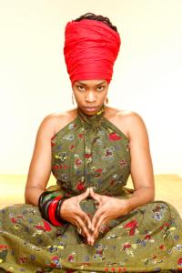 Reemah - Reggae Artist